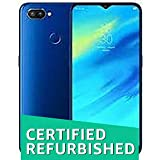 (Renewed) Realme 2 Pro RMX1801 (Blue Ocean, 4GB RAM, 64GB Storage)