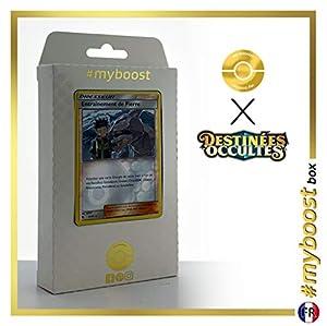 my-booster-SM11 Cartas de Pokémon (SM11.5-FR-55HR)