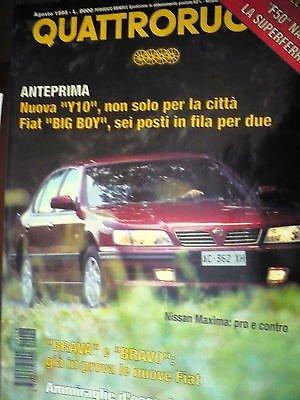 quattroruote-478-ago-95-nissan-maxima-opel-frontera-ferrari-f50-ff07