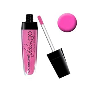 LA COLOR Glossin Go Lip Gloss - Playful