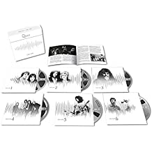 Queen on Air: The Complete BBC Radio Sessions [Deluxe Boxset, 6CD]