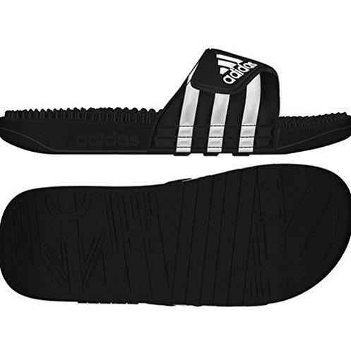 Adidas Adissage, Hombre Ducha Escarpines &, Schwarz