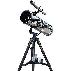 Télescope réflecteur 167x par Eduscience
