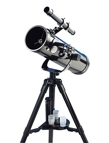 Edu Science - Telescopio Reflector, Zoom 167