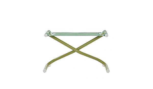 Snooze sgabello verde menta: amazon.it: casa e cucina