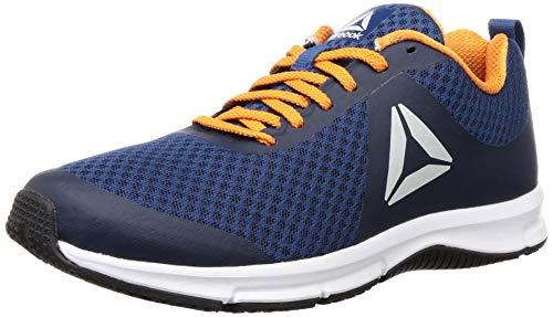 Reebok Men's Stability Pro Lp Bunblu/Hernvy/None Running Shoes-11 UK (45.5 EU) (12 US) (EG4435)