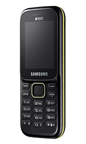 [Get Discount ] Samsung Guru Music 2 (SM-B310E, Black) 41D2m1vJa L