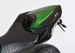 Capot de Selle Bodystyle Kawasaki Z 800 e 13-15 vert/ noir