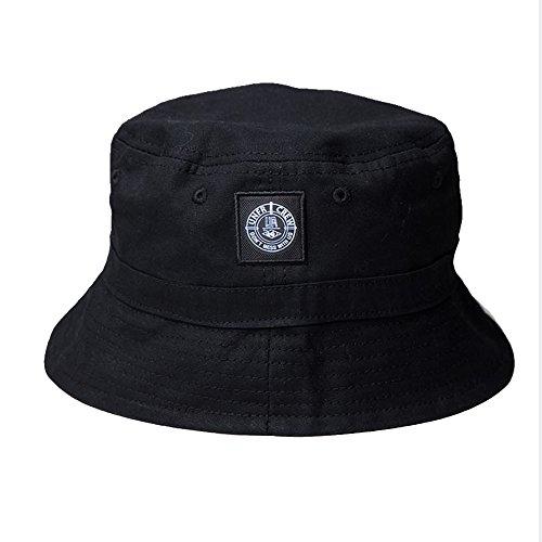 Unfair Athletics Bucket Hat , Farbe:black, Größe:one size (Hat Athletic)