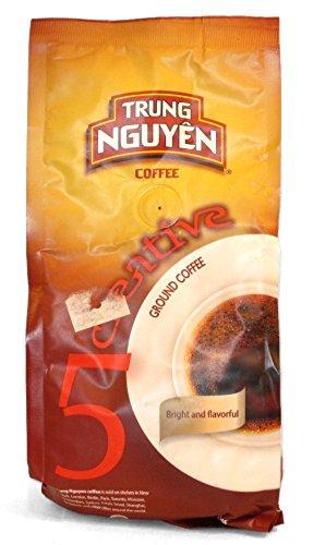 Vietnam Kaffee Starterpaket Trung Nguyen Creative 5