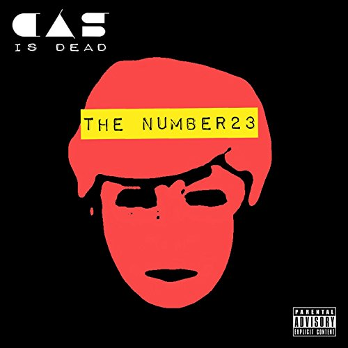 The Number 23 [Explicit]