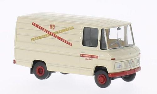 mercedes-l-406-d-lubecker-marzipan-ig-niederegger-model-car-ready-made-brekina-187