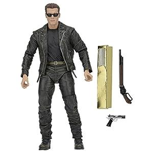 Terminator 2 Figura 51916 3D, Aniversario n.° 25, 17,78 cm 3