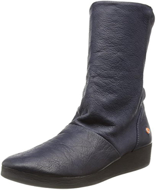 Donna  Uomo Softinos Ann417sof, Stivali Donna durabilità nuovo Molto apprezzato e ampiamente fidato dentro e fuori | Imballaggio elegante e stabile  | Scolaro/Ragazze Scarpa