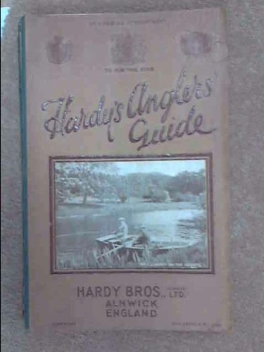hardys-anglers-guide-50th-edition-1928