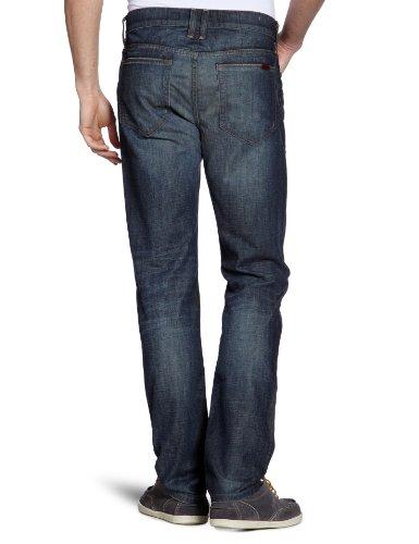 JOE'S JEANS Herren Jeans Normaler Bund VLT88215 Blau (TREY)
