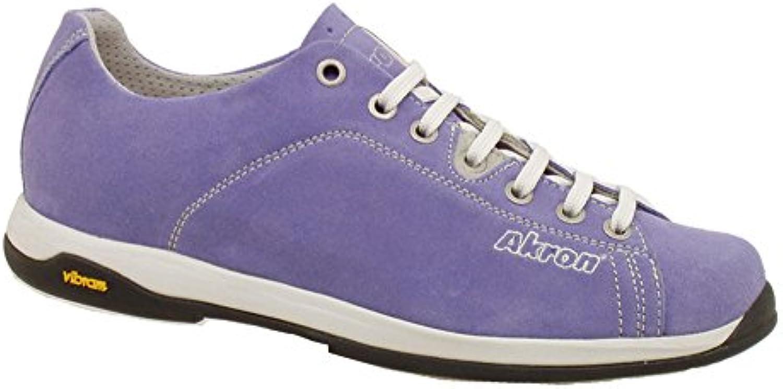 akron fashion du daim fashion akron chaussures semelle vibram   eva, de couleurs différentes dc7728