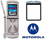 Original Motorola Razr V3 Innenglas Display Glas Neu E-Marketing