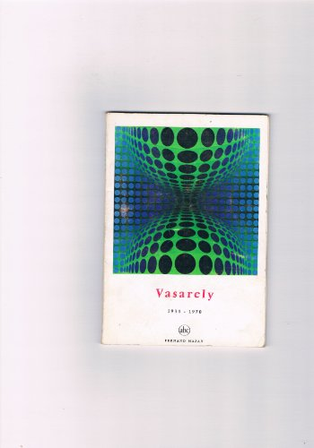 Vasarely 1930-1970