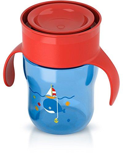 Philips SCF782/20 Avent Trinkbecher für Kinder ab 12 Monate, Farbe nicht frei wählbar - 5