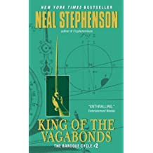 [King of the Vagabonds] (By: Neal Stephenson) [published: March, 2006]