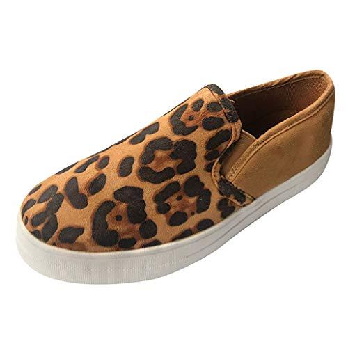 LILICAT_Schuhe Damen Espadrilles | Bequeme Sneaker Slipper | Schnürer Halbschuhe | sportlich Flats | Low Sneaker | Segeltuchschuh| (Tinkerbell Standard Kostüme)