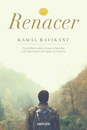 Descargar Libro Renacer (Kepler) de Kamal Ravikant