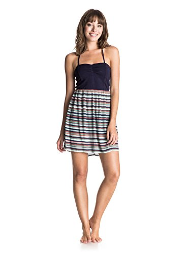 roxy-vestiti-sleep-to-dream-j-wvdr-donna-kleider-sleep-to-dream-j-wvdr-yandai-stripe-combo-eclipse-x