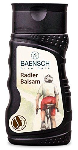 Bio Radler Balsam - Das Pflegebalsam für die beanspruchte Haut - Patient Taschen