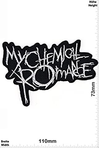 Patches - My Chemical Rommance - Music My Chemical Romance