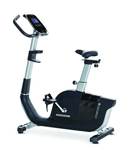 Horizon Fitness Ergometer Comfort 7i Viewfit Horizon Passport