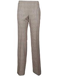 40 Lana Abbigliamento Donna Donna it Pantaloni Amazon qFwPIW