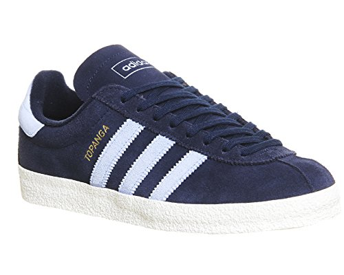 adidas Originals Topanga Herren Sneaker Blue