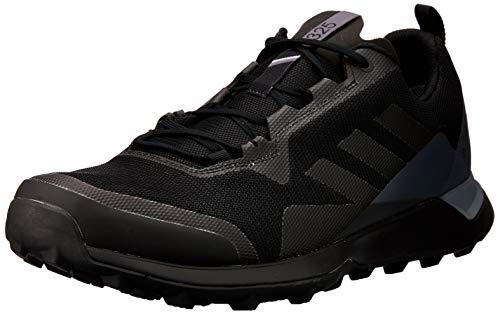 adidas Terrex CMTK GTX, Stivali da Escursionismo Uomo, Nero (Negbas/Gricin 000), 44 2/3 EU