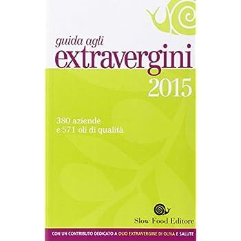 Guida Agli Extravergini 2015