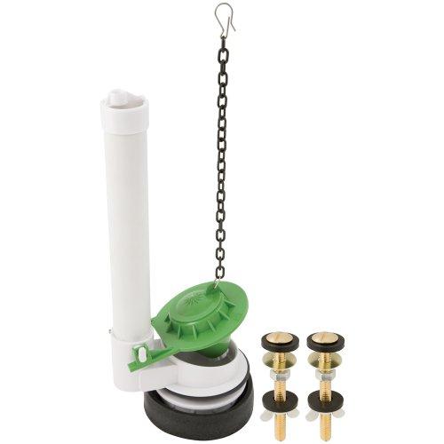 plumbcraft Eco Water Save WC-Druckspüler Standard 2, passend für die meisten Toiletten (Elektrische Flush Toilette)