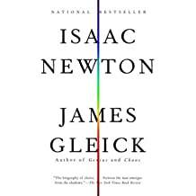 [ISAAC NEWTON BY GLEICK, JAMES)[PAPERBACK]