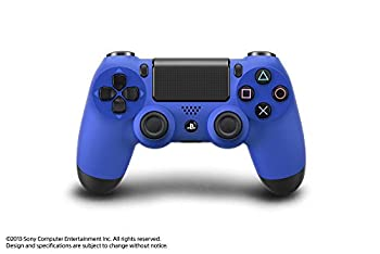 Sony Playstation Dualshock 4 - Wave Blue (Ps4) 1