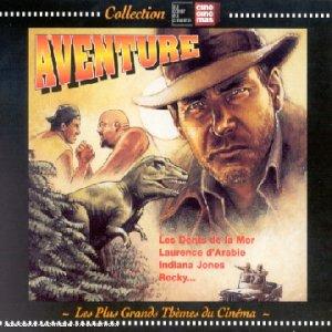 Cine Cinema:Aventure [Digipack