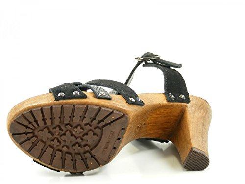 Tamaris 1-28349-28 sandales mode femme Schwarz