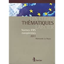 Normes IFRS européennes