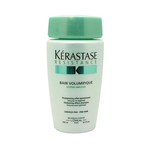 Kérastase Resistance Bain Volumifique Shampoo, 250 ml, 1er Pack, (1 x 1 Stück)