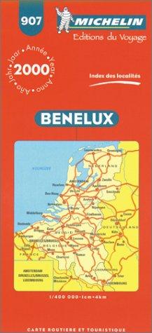 Benelux (907)