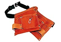 Corvus A600093 Double-Sided Tool Belt - Brown