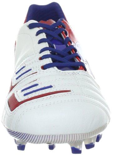 Puma 102470-05, Chaussures de Football homme Blanc - Weiss (white-ribbon ...
