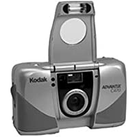 Kodak Advantix C 370  APS 240 Camera
