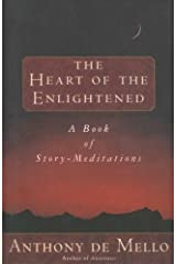Heart of the Enlightened: A Book of Story Meditations (English Edition) Formato Kindle
