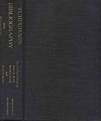 [(Turfgrass Bibliography from 1672 to 1972)] [By (author) James B Beard ] published on (June, 1977)