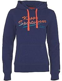 Kappa Zenia Sweat-shirt Femmes