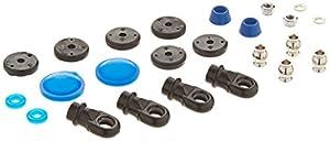 Traxxas 5462 GTR - Kit de reparación de Golpes para Coche